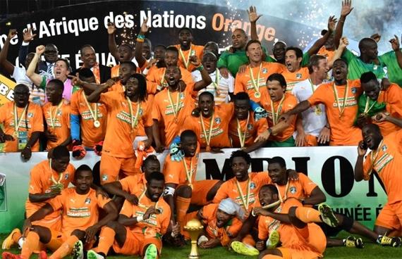 Тягомотина, обернувшаяся чудом. Почему мы не забудем финал Кубка Африканских Наций-2015