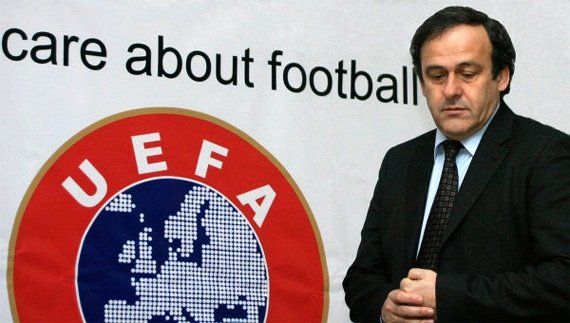 Таблица коэффициентов УЕФА: борьба за Топ-6