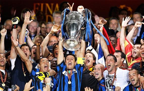 Странные времена. Что происходит с «Интером» и «Миланом». Часть вторая: «Интер»
