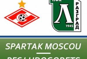 Мурат Якин прокомментировал матч с «Лудогорцем»