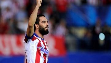 Арда Туран может уйти из «Атлетико»