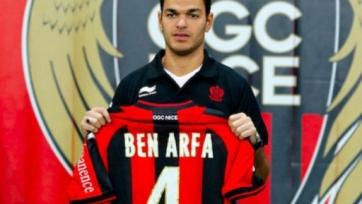 Атем Бен-Арфа: «Лучше играть бесплатно, чем не играть, но получать деньги»