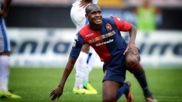 «Рома» договорилась о трансфере очередного форварда