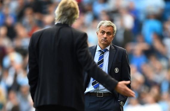Унылый английский «междусобойчик». 5 выводов о матче «Челси» - «МС»