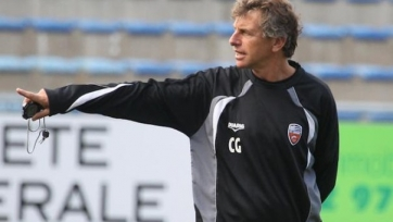 Кристиан Гуркюфф: «Мы не боимся соперника»