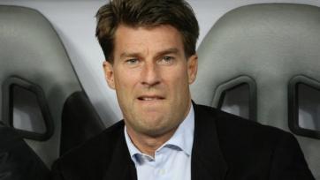 Микаэль Лаудруп может занять пост спортивного директора «Барселоны»