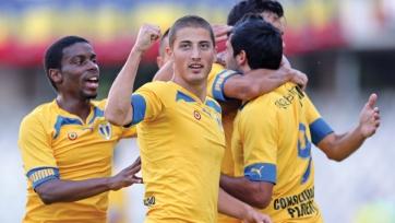 Официально: «Терек» отправил Грозава в бухарестское «Динамо»