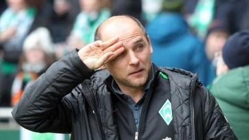 «Вердер» начал второй круг Бундеслиги с победы