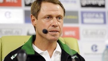 Олег Кононов: «Если игрок сам захочет уйти, отпустим его»