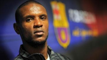 Абидаль может вернуться в «Барселону», но с должностью не определился