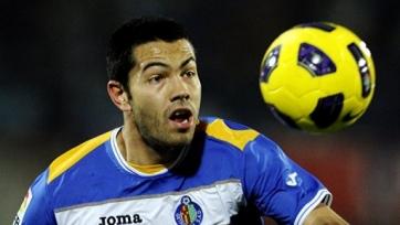 «Райо» заключил контракт с венесуэльским форвардом