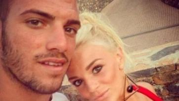 Невеста Давиде Сантона рассказала об истинных причинах ухода игрока из «Ньюкасла»