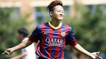 «Реал» проявляет интерес к юному форварду «Барселоны»