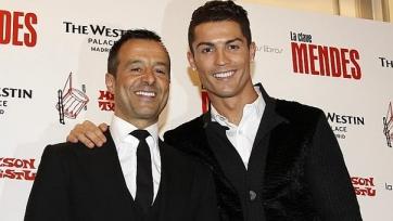 Мендеш: «Реал» продаст Роналду за триста тысяч»
