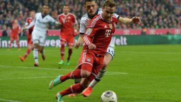 Анонс. «Бавария» - «Шальке» - смогут ли «кобальтовые» прервать шестилетнюю безвыигрышную серию?