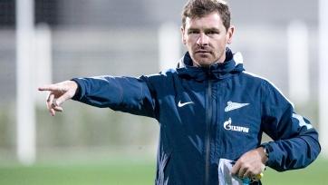 Андре Виллаш-Боаш: «Команда находится в хорошем состоянии»