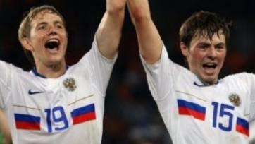 Динияр Билялетдинов поддержал Романа Павлюченко