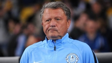 Маркевич: «Переход Чигринского еще не состоялся»