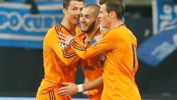 Анчелотти назвал трех незаменимых игроков в «Реале»