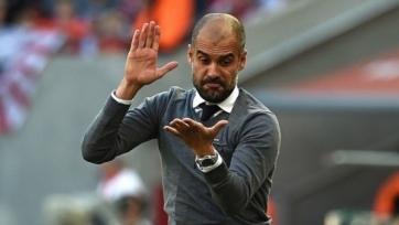 Гвардиола в 2016 году может возглавить сборную Катара