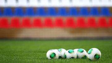 Два элитных раунда юношеского ЕВРО-2015 пройдут в России