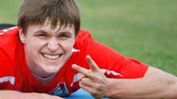 Виталий Лысцов: «Мама все время запрещала тренироваться и играть»