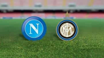 Анонс матча. «Наполи» - «Интер» - помогут ли «неаполитанцам» родные стены?