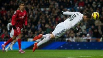 «Реал» забрал «отложенные очки»