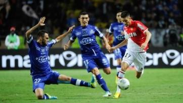 «Монако» проиграл по пенальти «Бастии»