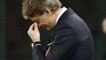 Роберто Манчини: «Этот матч нельзя было проигрывать»
