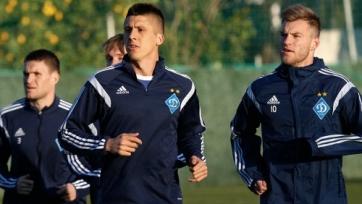 Драгович: «Динамо» я готов покинуть только ради «Реала»