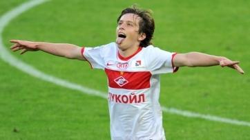 Ананидзе может сменить один московский клуб на другой