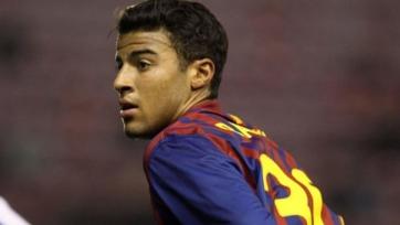 «Барселона» готовит новый контракт для Рафиньи