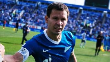 Константин Зырянов: «Если в это году не выиграем «золото» виноваты будут только зенитовцы»