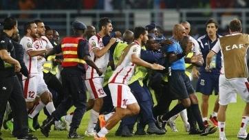 Кубок Африки 2017 пройдет без участия Туниса