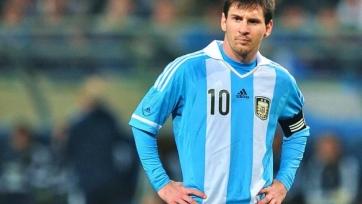 Лионель Месси вспоминает финал чемпионата мира