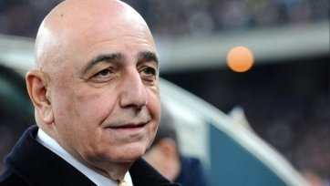 Руководство «Милана» не собирается увольнять Индзагги