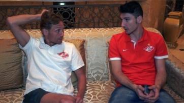 Боккетти: «В Милане я буду на виду у тренеров сборной»