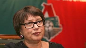 Смородская высказала мнение о работе РФС