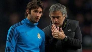 Гранеро: «Когда Моуринью был наставником «Реала» - это были прекрасные времена»