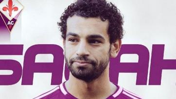 Салах: «Возвращаться в «Челси» нет ни малейшего желания»