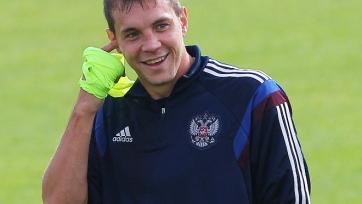 Официально: С июля Дзюба станет футболистом «Зенита»