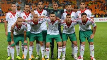 Сборную Марокко отстранили от участия сразу в двух Кубках Африки