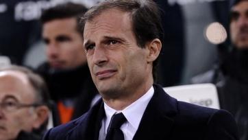 Аллегри: «Предстоящий матч с «Миланом» можно назвать как угодно, но только не легким для нас»