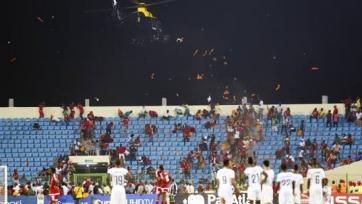 Габриэль Закуани: «Играть против Экваториальной Гвинеи опасно для жизни»