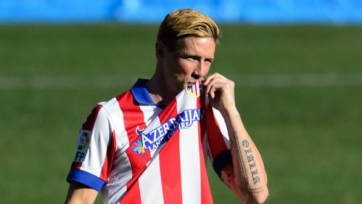 Фернандо Торрес вспоминает свою неудачу в «Милане»