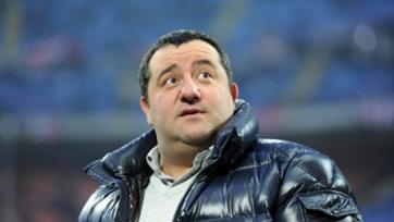 Мино Райола считает, что Ибрагимович лучше чем Месси и Роналду