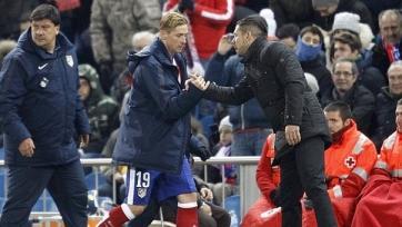 Торрес: «Мы намерены победить «Реал»