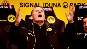 Ватцке: «Надоело повторять, что Клопп остается в команде»