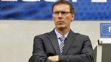 Руководство ПСЖ летом уволит Блана